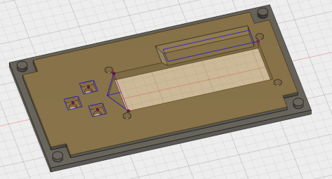 temp logger - lid cutouts