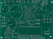 New PCB layout
